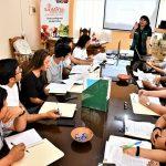 San Martín: Capacitan en ejecución del diagnóstico físico legal de propiedad agraria