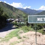 San Martín: Carretera Metal-Marcos llega a su tramo final