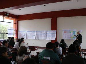 Se aprobó la política ambiental local de Quispicanchi