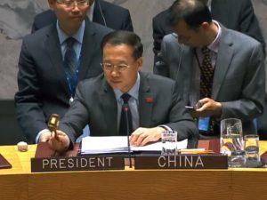 Solicitan que China asuma responsabilidad por impacto de sus inversiones