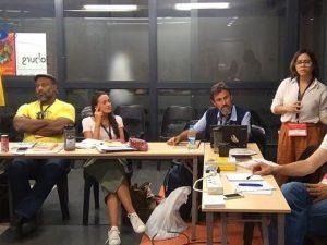 Sudáfrica: Presentan balance de 15 años de minería en el Perú