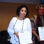 Suscriben convenio para fortalecer derechos indígenas en Ucayali