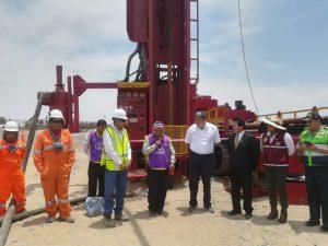 ANA monitoreará calidad y cantidad del agua subterránea en Ica y Tacna