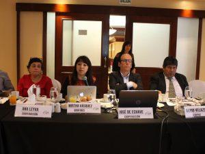 Advierten peligro para fuentes de agua de Lima y Callao