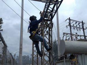 Amazonas: Se invertirán unos S/ 30 millones en proyectos eléctricos