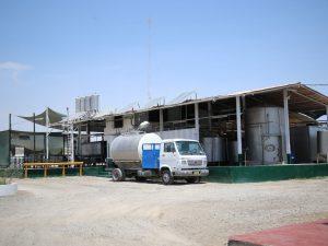 Arequipa: Centros de Acopio Lechero de Majes en pos de certificación en inocuidad alimentaria