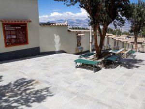 Ayacucho: Quinua con nuevos servicios turísticos