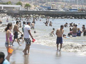 Basura en las playas puede causar enfermedades