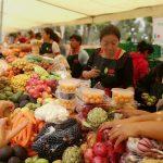 Bioferia de Miraflores celebra sus 19 años de existencia