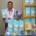 Café y chocolate proveniente del Vraem es de alto valor nutritivo