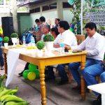 Clausuran curso de capacitación sobre cultivo de plátano en Ucayali
