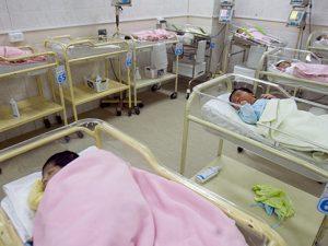 Cuidados en primeros 30 días del recién nacido contribuyen a prevenir muerte neonatal
