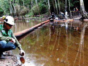 Demandan investigación sobre rotura del Oleoducto Nor Peruano