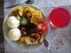 Desarrollan concurso de gastronómico amazónico con uso eficiente de leña