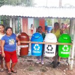Devida implementa módulos de residuos sólidos en Ucayali