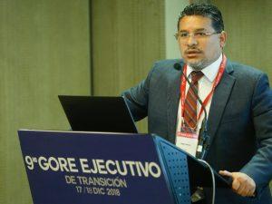 Devida presentó estrategia de lucha antidrogas al bicentenario