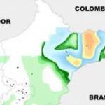 Distrito loretano registró el mayor acumulado pluvial nacional