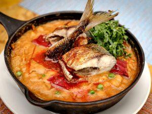 El pescado: Aliado para mantener el peso saludable este verano