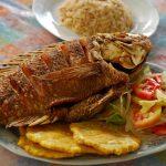 El pescado y el cuy son buenas opciones para la cena navideña