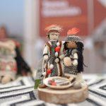 Emprendedoras de Camisea colorean sus vidas de motivos navideños
