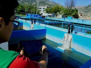 Fortalecen gestión de servicios de saneamiento en Ayacucho