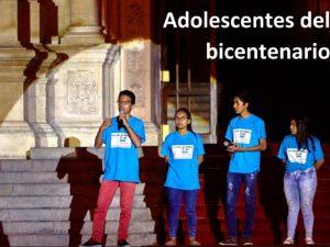 ¿Qué visiones existen sobre los jóvenes en el Perú?