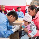 Más de S/ 127 millones fueron transferidos a los gobiernos regionales para cumplimiento de compromisos en favor de la primera infancia