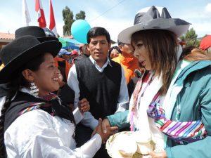 """""""Juntos"""" tendrá nuevo punto de pago en Ayacucho"""