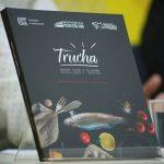 Libro peruano sobre la trucha recibió reconocimiento mundial culinario