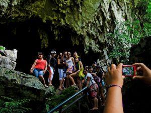 Los mejores destinos naturales para recibir el 2019
