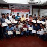 Niveles de cadmio en cacao peruano no perjudican su comercialización