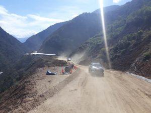 Nuevo puente reafirma integración vial La Libertad y San Martín