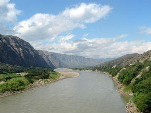 Ríos Huallaga y Marañón en alerta hidrológica amarilla