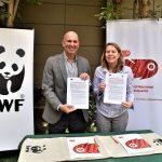 SNP Y WWF Perú renuevan compromiso para salvaguardar biodiversidad marina