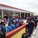Tambo Hirhuira mejorará calidad de vida de comunidades más alejadas de Moquegua