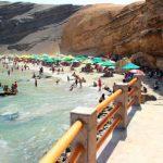 Unos 50 000 turistas llegaran a Paracas para recibir el Año Nuevo