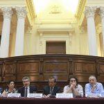 Minsa participó en proyecto de ley de promoción de la gastronomía peruana