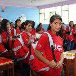Amazonas: Jóvenes en situación de pobreza capacitados como promotores de ventas y auxiliares de caja