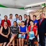 Autoridades de Madre de Dios retoman compromiso para luchar contra la trata de personas