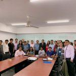 Avanzan coordinaciones en implementación de obras para Huamalíes