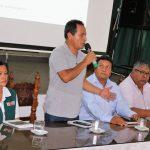 Comité de Gestión Regional Agrario realizará trabajo articulado en San Martín