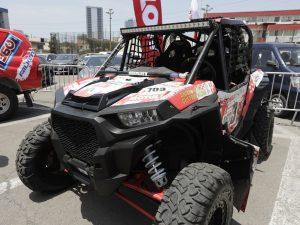 Pilotos inscritos en el Rally Dakar Perú 2019 estarán en feria en la costa verde