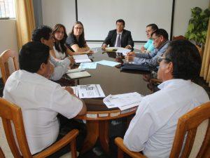 DRE Huánuco promueve creación de carrera intercultural bilingüe