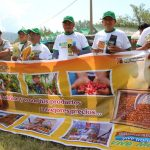 Devida registró ante Indecopi ocho marcas de cacaoteros y cafetaleros del Vraem