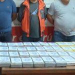 Fiscalía incauta más de 81 kilos de cocaína en Madre de Dios