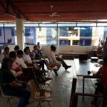 Entidades se unen para fortalecer a cooperativa cafetalera del Vraem