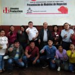 Entregan S/50 000 a 20 jóvenes emprendedores de Cajamarca