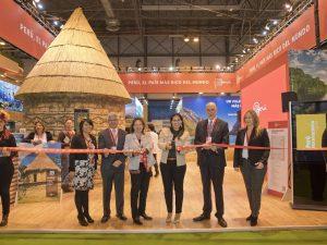 España: Promocionan atractivos turísticos amazónicos peruanos