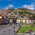 Cajamarca con riesgo muy alto de huaicos por lluvias