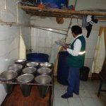 Loreto: Operativo en centros de faenamiento de aves para garantizar alimentos inocuos
